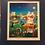 "Thumbnail: McAfee Print ""PREPARING THE TURDUCKEN"""