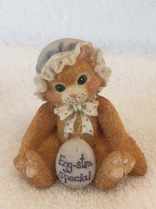 """CALICO KITTENS """"EGG-STRA SPECIAL"""""""