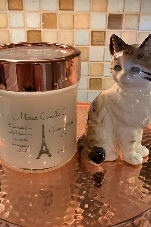 Monet Candle Co - Cinnamon Apple Pie