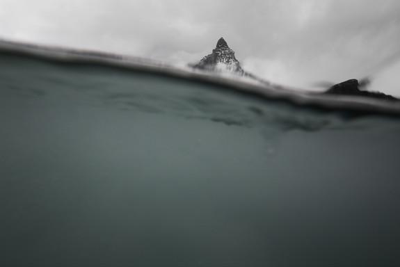 Ha Eul, Amphibious Eye Project 2014 Matterhorn _