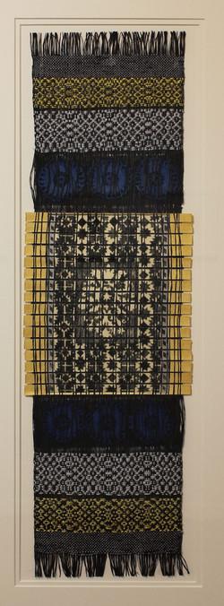 Cretan Pattern with Italian Crochet