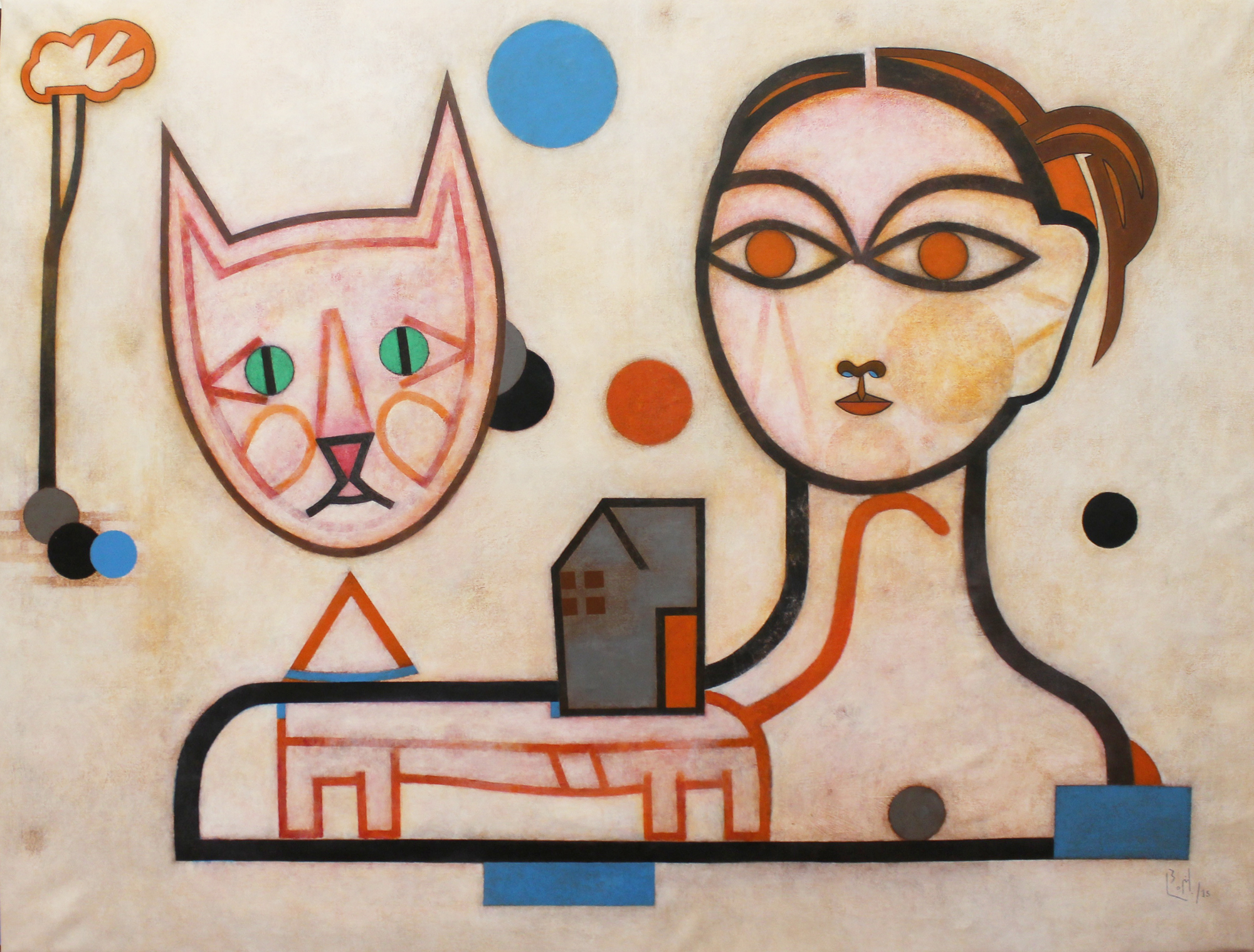 El Gato de Frida