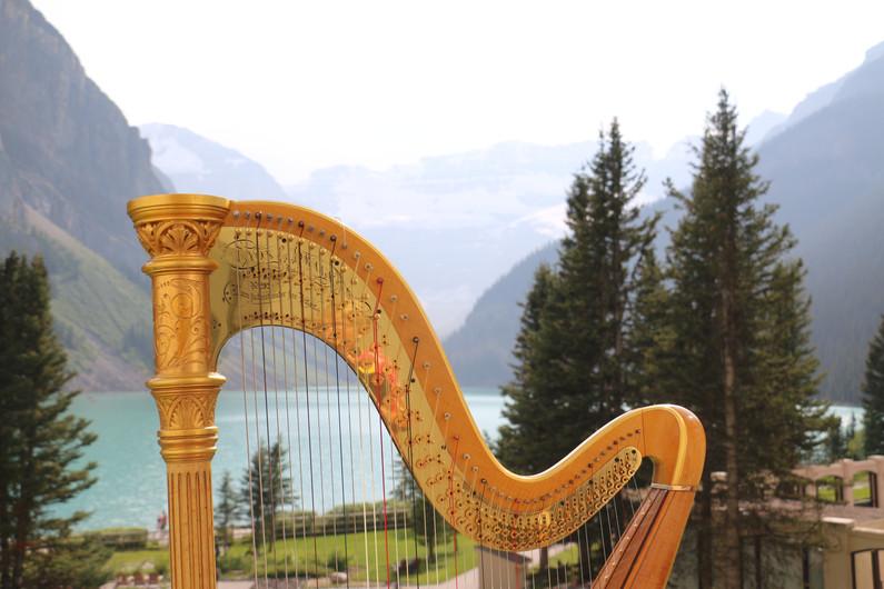 Angeli Ramirez, Harp