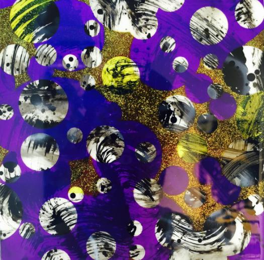 Jeff Cylkowski, Untitled 9, 2014, Automo