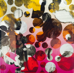 Jeff Cylkowski, Untitled 13, 2014, Autom
