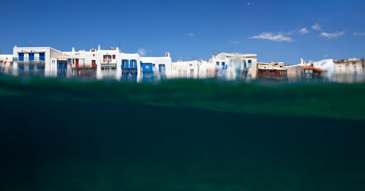 Ha Eul, Amphibious Eye Project 2014 Mykonos _11