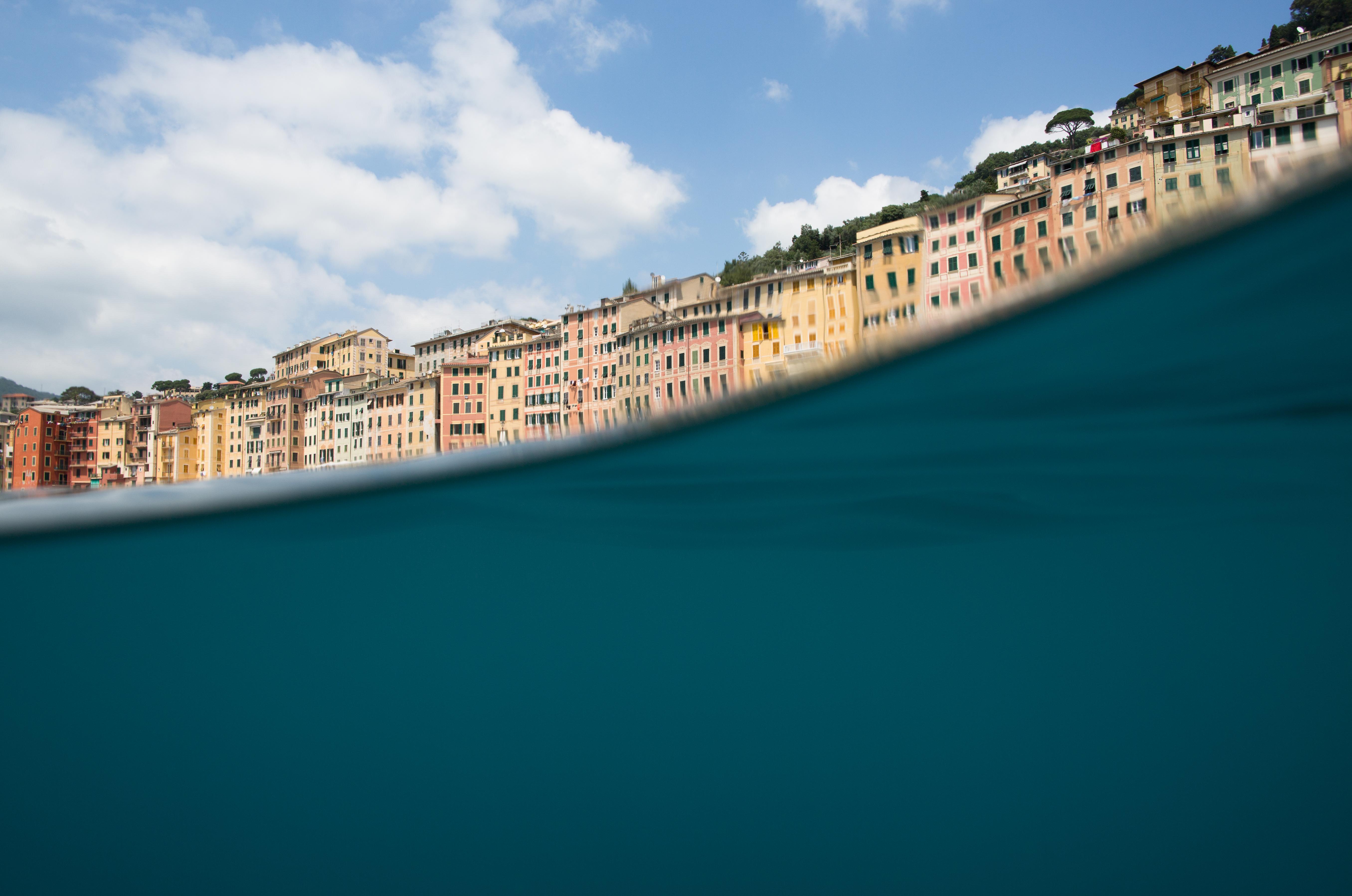 Amphibious Eye Project 2014 Amalfi Coast