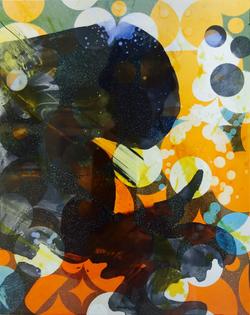 Jeff Cylkowski, Untitled 18, 2014, Autom