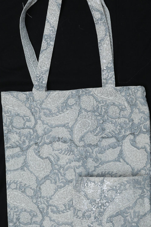 Paisley Bag