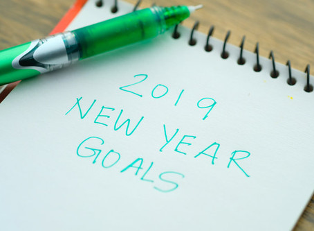 Why Your New Year's Resolutions Should Be More About 'Feeling' Rather Than 'Doing'