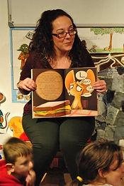 Lizi Jackson-Barrett Childrens Author 1.