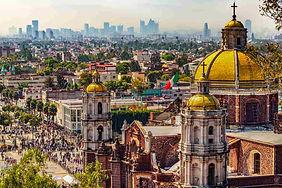 México trabaja en un plan para reactivar el turismo