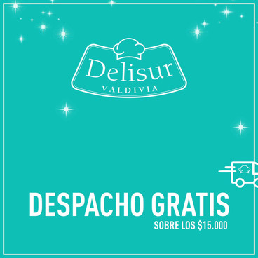 Delisur llegó a Temuco.mp4