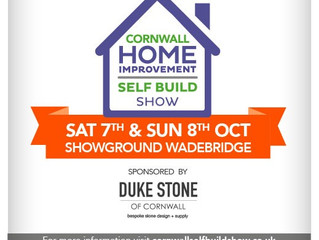 Cornwall Home Show and Open Day!