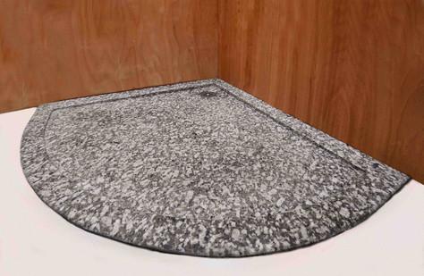 Cornish Granite Shower Tray
