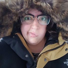 Winter mode Whitney