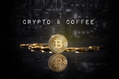 Crypto and Coffee