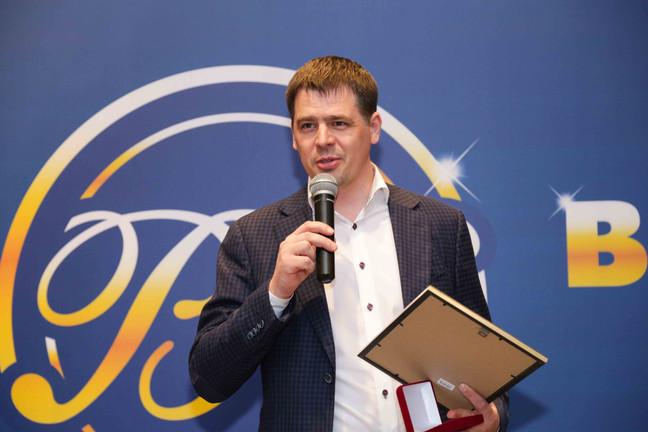 Объявлены медалисты «Лучшая водка 2017»