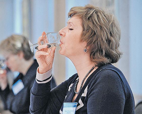 Сформирована Экспертная комиссия Конкурса «Лучшая водка 2017»