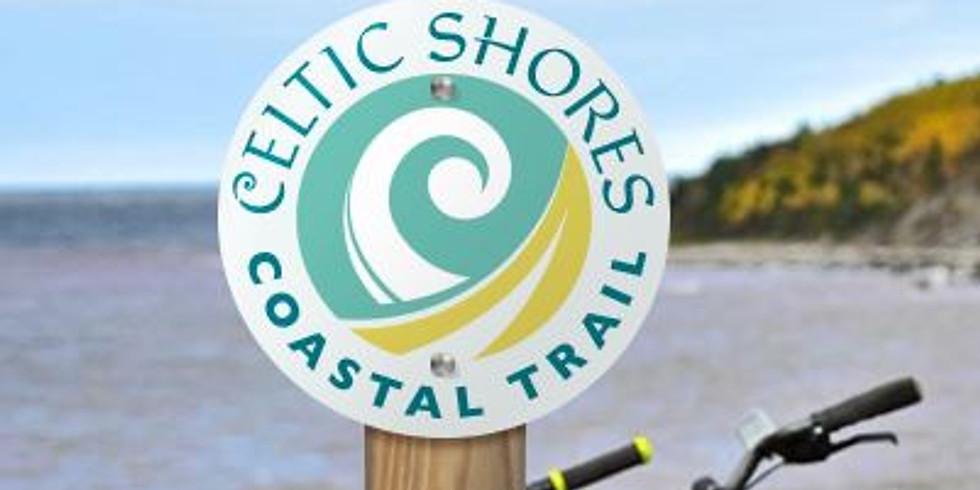WoW - Celtic Shores Coastal Trail