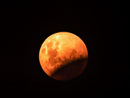Horoscope for the week of 7.15 - 7.21 || full moon lunar eclipse in Capricorn!!