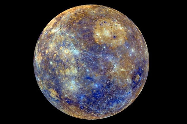 The twelve mercury signs at their worst - | Home | Meredith's Lucky