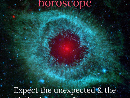 Horoscope for the week of 8.3 - 8.9 || The unexpected, tensions rise, a glimpse of the truth -