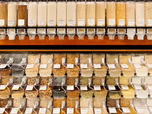 Reduce Your Waste: A Quick Guide to Shopping at a Bulk Food Store