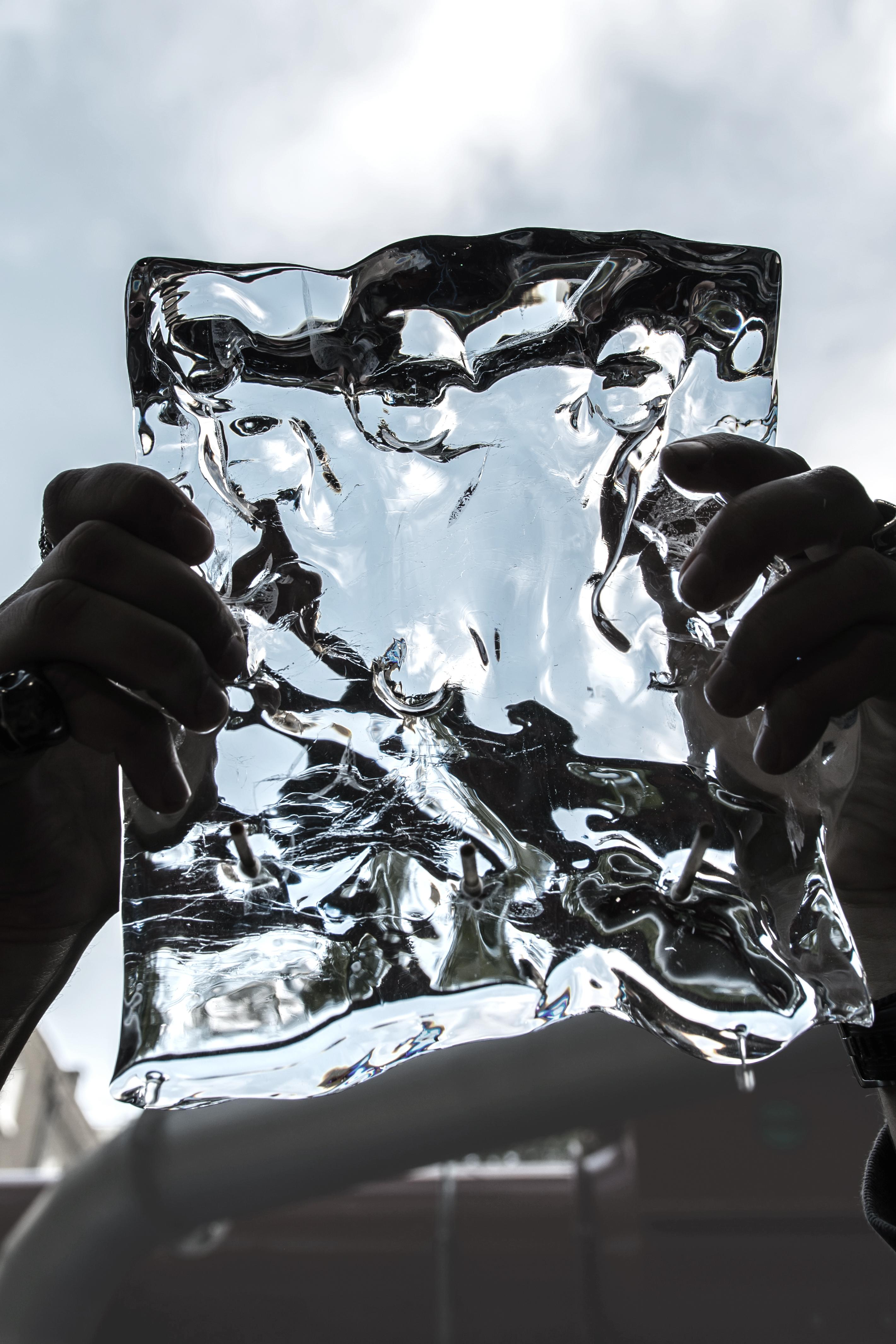 Ice test