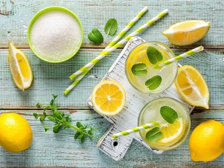 Literary Lemonade