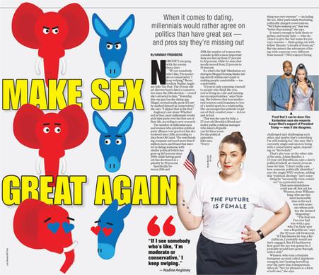 Make Sex Great Again