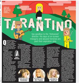 Tarantino Women