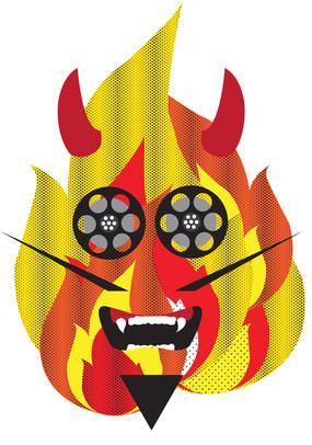 Satan on Film