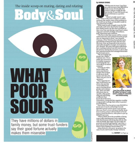 What Poor Souls