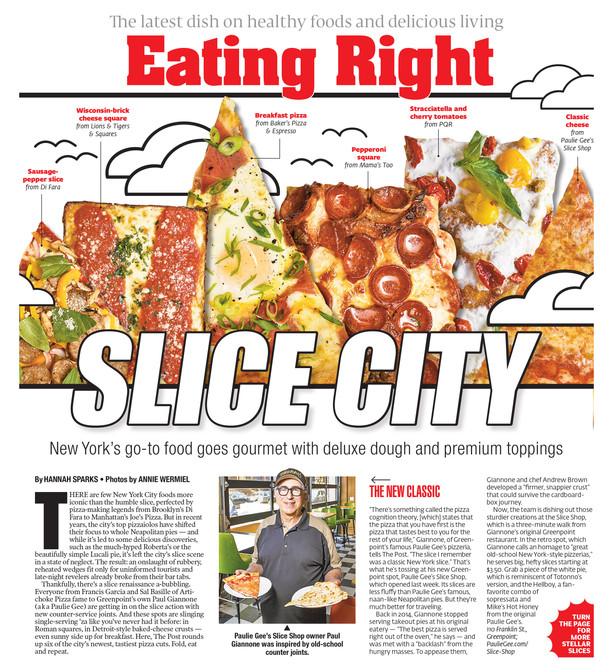 Slice City