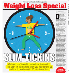 Slim Tickins