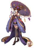「謀りの姫」刑部姫