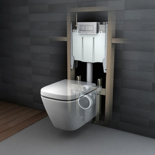 Concealed Cisterns: Revolutionary or Extravagant?
