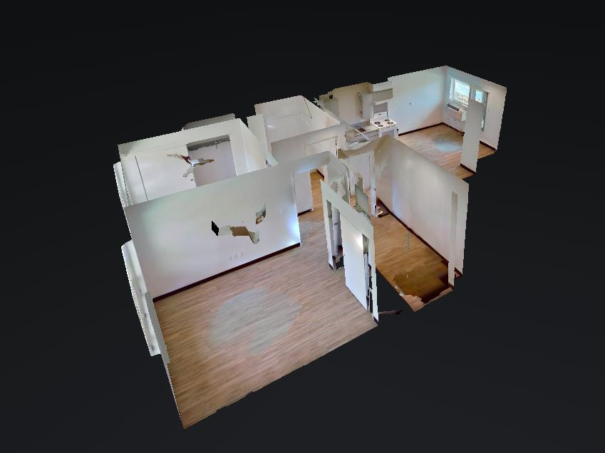 2 Bedroom Type D