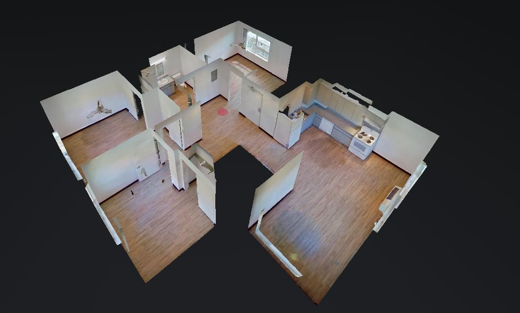 3 Bedroom Type A