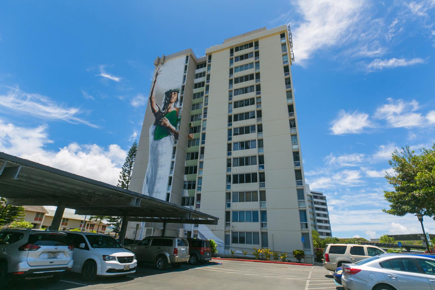 Halawa View Apartments