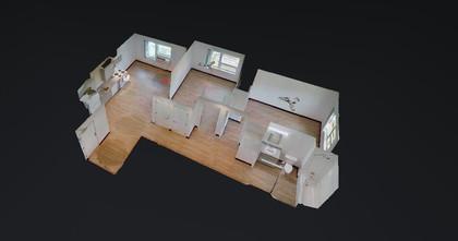 2 Bedroom Type C