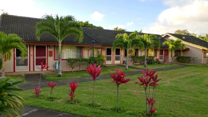 Lihue Gardens Elderly