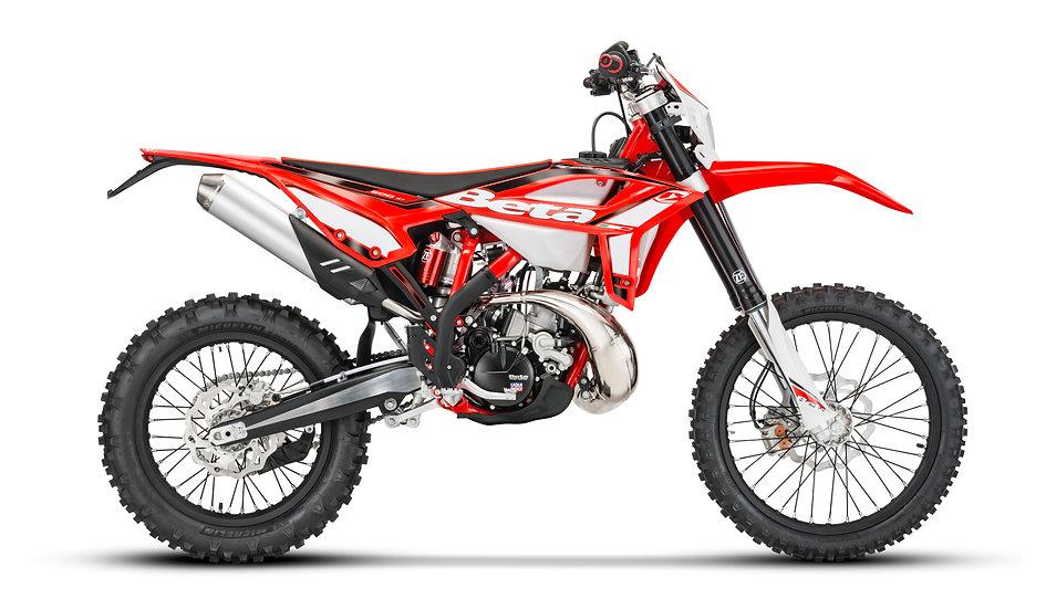 BETA RR-125 2021 2-Stroke