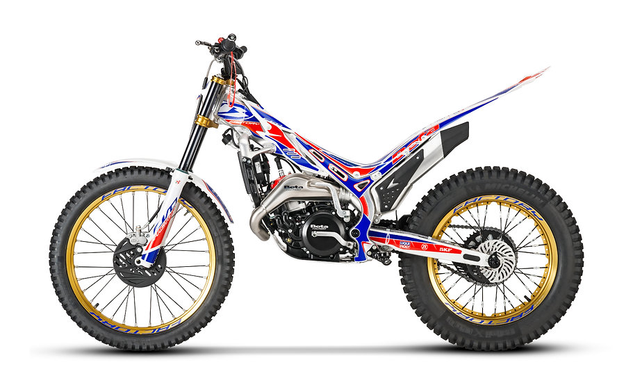 BETA EVO FACTORY 250 2T 2019