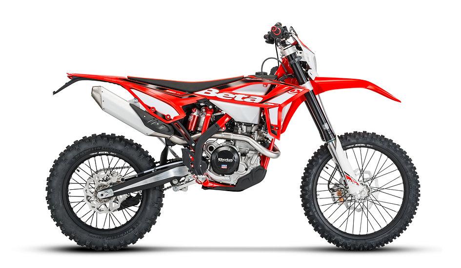 BETA RR-390 2021 4-Stroke