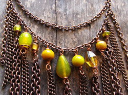 Lemony Necklace