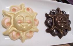Chocolate Sun