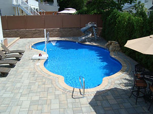 pool party tonight and bbq