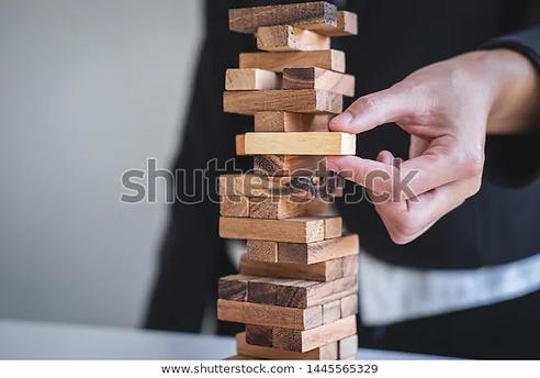 alternative-risk-strategy-business-hand-